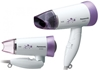 Panasonic 220v 1300W Hair Dryer (FOR OVERSEAS ONLY) 220/240 Volt EH-ND52V Purple