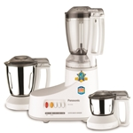Panasonic 220 Volt 3 In 1 Mixer Grinder Blender 220V 240V