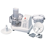 Panasonic MK-5086M 220v 6-In-1 Food Processor 220/240 Volts For Europe Africa