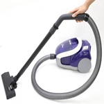 Panasonic 220 Volt Bagless Vacuum Cleaner 220V 240V for Europe Asia Africa