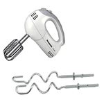 Panasonic NEW 220V Egg Beater Hand Mixer 220 Volts (NOT FOR USA) for Europe Asia