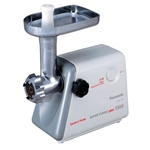 Panasonic 220v MKG1300 Meat Grinder 220 240 Volt Meat Mincer Powerful 1300 W