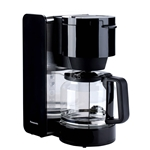 Panasonic 220 Volt NEW 8-Cup Coffee Maker 220v Overseas Voltage NC-DF1