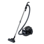 Panasonic MC-CL565 220 Volt Bagless Vacuum Cleaner 220V for Europe Asia Africa NON U.S.