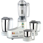Panasonic MX-AC400 220 Volt NEW 3-In-1 Mixer Grinder Blender 220V 240V 50Hz