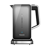 Panasonic NC-DK1 1.4L 220 Volt Stainless Steel Kettle 220v Euro Power Cord Plug
