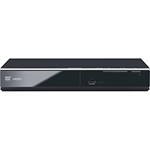 Panasonic Region Code Free Player Plays DVD from All Countries DVDS700EP-K HDMI PAL NTSC Dual Voltage