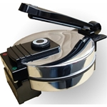 Saachi NEW 110 120 Volt Tortilla Maker Flat Bread Roti Maker for USA CANADA MEXICO SA-1650 SA1650
