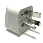 SS-416 Australia New Zealand China Universal Plug Adapter SS416, Australia,New Zealand,China, Universal PlugAdapter, 220v plug, adaptor, electric plug, electrical plug. wall plug
