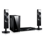 Samsung Multi-System DVD Home Theater System Worldwide Use 110 220V PAL NTSC