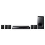 Samsung Multi-System 5.1 DVD Home Theater System PAL NTSC 110 220V