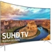 "Samsung UA55KS8500 55"" Curved 1080p SMART WiFi PAL NTSC LED TV - UA55KS8500"