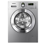 Samsung WD1802 220 Volt Stylish Washer