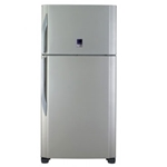Sharp SJ-K60MK2 508 Liters 2 Door 220 Volts refrigerator