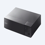 Sony BDP-S3700 Blu-Ray Player Code Free Region Free PLAY AND DISC WORLDWIDE!