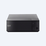 Sony BDP-S6500 3D 4K Blu-Ray Player Unlocked Multi Region Code Free PLAY ANY DVD