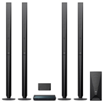 SONY 5.1CH 5.1 CHANNEL BDV-E6100 BDVE6100 BLURAY BLU-RAY BLU RAY HOME THEATER SYSTEM DVD REGION FREE MULTI-REGION ALL REGION ZONE A CODE A WIFI WI-FI WI FI 3D PAL NTSC DUAL VOLTAGE 110 220 240 220 110V 220V 240V 230V VOLTS 100-240V 100-240 110-220 110-220