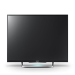 "Sony KDL-50W800 KDL50W800 50"" Class Full HD 3D TV HD 1080P LED LCD NTSC PAL SECAM TELEVISION"