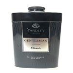 Yardley London Perfumed Talc Gentleman Talcum Powder For Men 8.8 Oz (250 G)