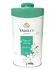 Yardley London Perfumed Talc Imperial Jasmine Talcum Powder 8.8 Oz (250 G)