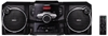 Sony 220 Volt FH-SR1D DVD Tape Cassette Stereo System for Europe Asia 220V