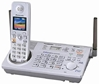 Panasonic 220 Volt KX-TG5776 Cordless Phone Answering Machine 220V 240V For Export